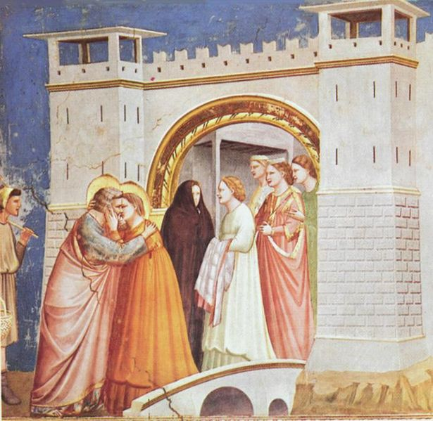 615px-Giotto_-_Scrovegni_-_-06-_-_Meeting_at_the_Golden_Gate